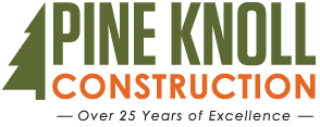 Pine Knoll Construction
